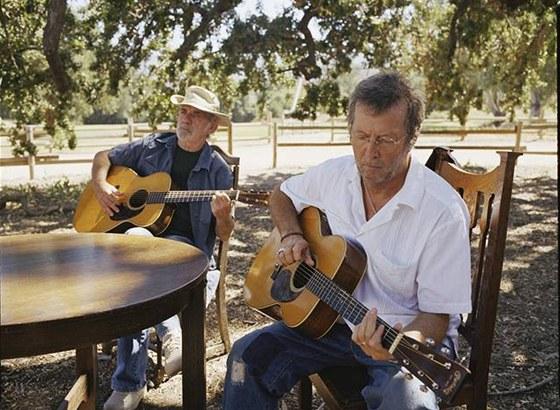 Eric Clapton & JJ Cale - Eric Clapton & JJ Cale